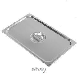 22L LED Digital Stainless Steel Ultrasonic Denture Cleaner for Jewellery Rings