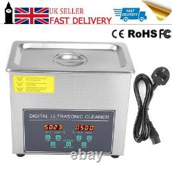 3L Double-frequency Digital Stainless Steel Ultrasonic Cleaner Cleaning Machine