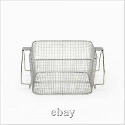 Crest SSMB1800-DH Stainless Steel Mesh Basket for P1800 Cleaners