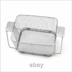 Crest SSPB1200-DH Stainless Steel Perforated Basket for CP1200 Units