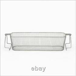 Crest SSPB1800 Stainless Steel Perforated Basket for P1800 Cleaners