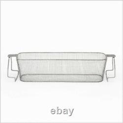 Crest SSPB500-DH Stainless Steel Perforated Basket for P500 Cleaners
