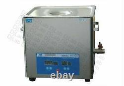Digital Ultrasonic Cleaner Stainless Steel