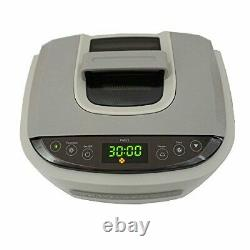 ISonic P4821-BSB Commercial Ultrasonic Cleaner Stainless Steel Wire Mesh Bask