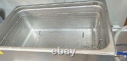 Stainless Digital Ultrasonic Cleaner (1000w)